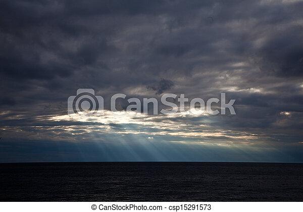 Lake Superior - csp15291573