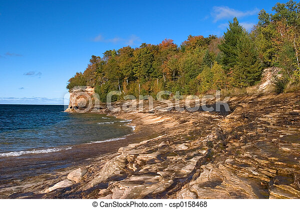 Lake Superior - csp0158468