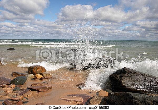 Lake Superior - csp0155083