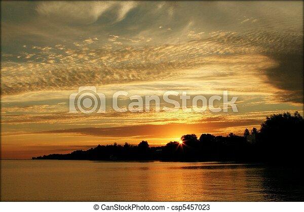 Lake Superior - csp5457023