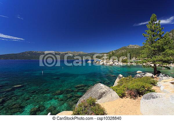 Lake Tahoe - csp10328840