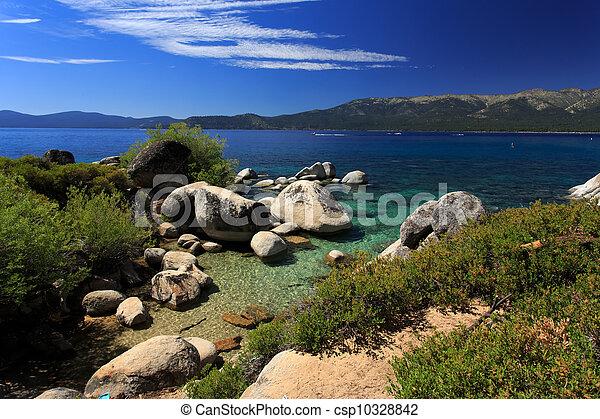 Lake Tahoe - csp10328842