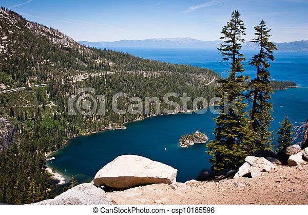 Lake Tahoe - csp10185596