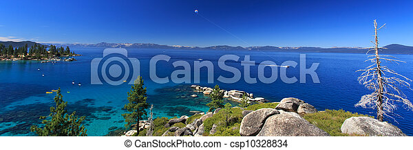 Lake Tahoe - csp10328834