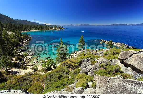 Lake Tahoe - csp10328837