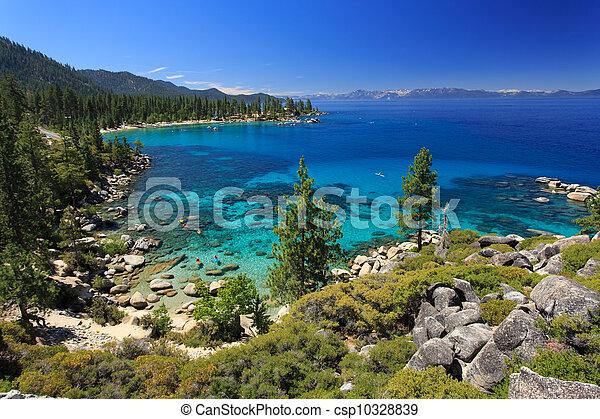 Lake Tahoe - csp10328839