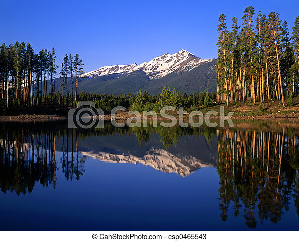 LakeDillon - csp0465543