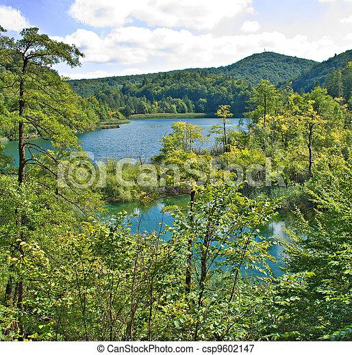 Lakes - csp9602147