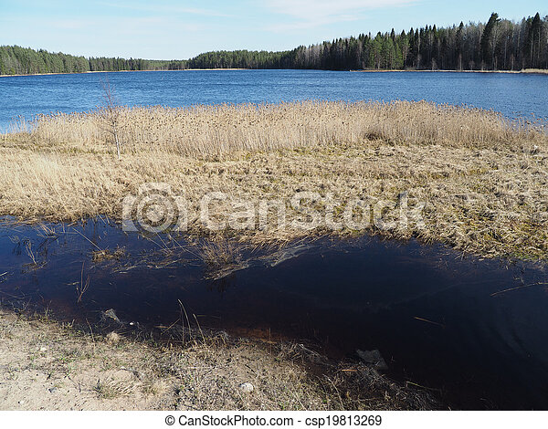 lakeside - csp19813269
