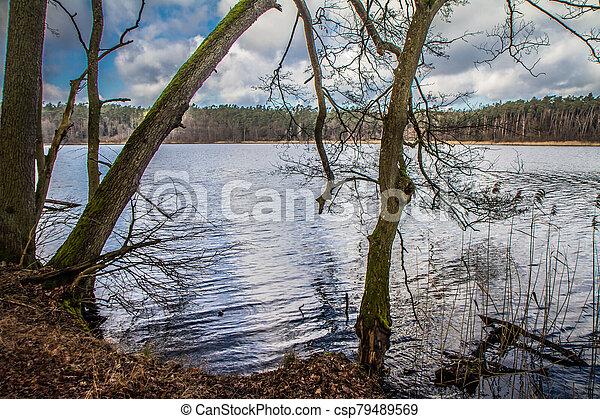 lakeside - csp79489569