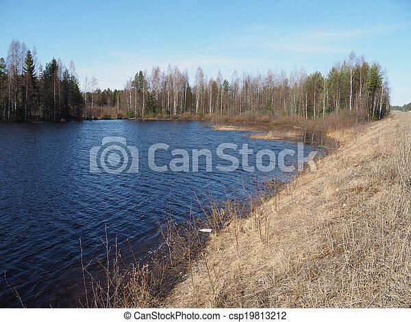 lakeside - csp19813212