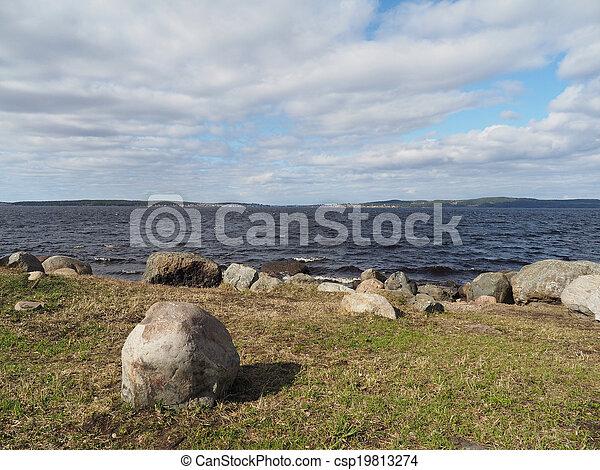 lakeside - csp19813274