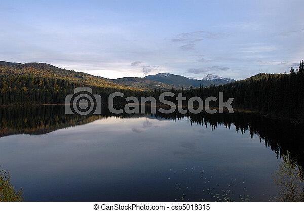 lakeside - csp5018315