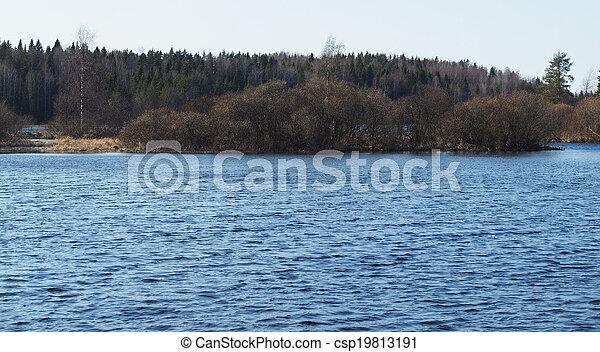 lakeside - csp19813191