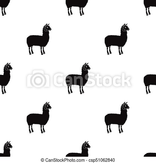 lama a south american pack animal a lame a cloven hoofed mammal