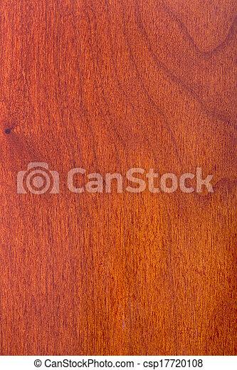 Laminat, Holz, Lackiert, Kirschen   Csp17720108