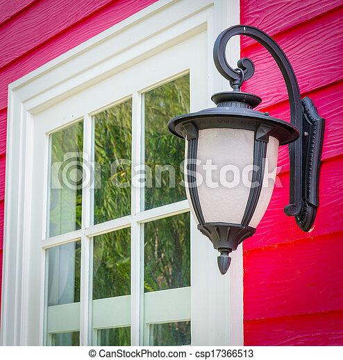 Lamp - csp17366513