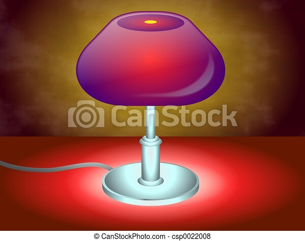 Lamp - csp0022008