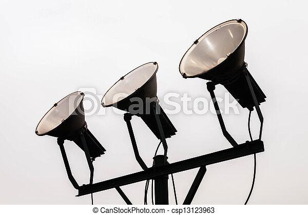 Lamp - csp13123963