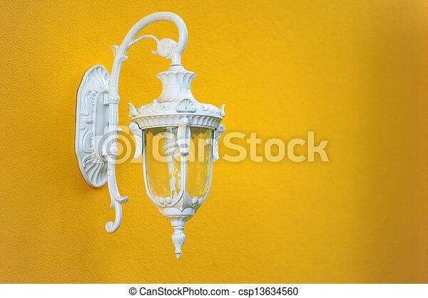 Lamp - csp13634560