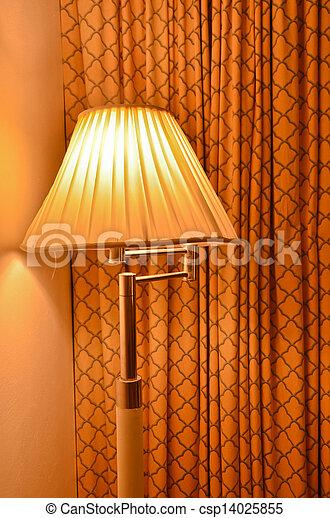 lamp - csp14025855