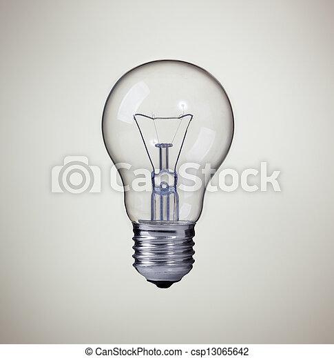 Lamp - csp13065642