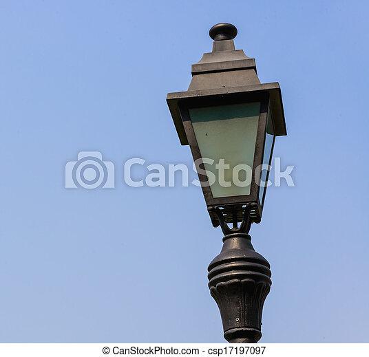 Lamp - csp17197097