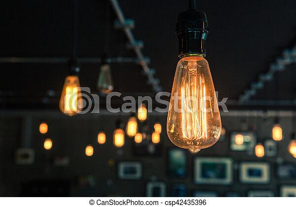lamp - csp42435396
