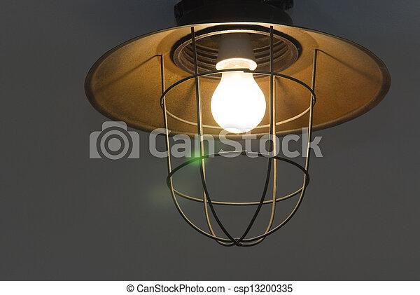 lamp - csp13200335