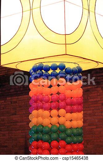 lamp - csp15465438