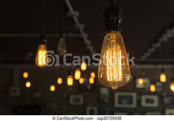 lamp - csp30725438