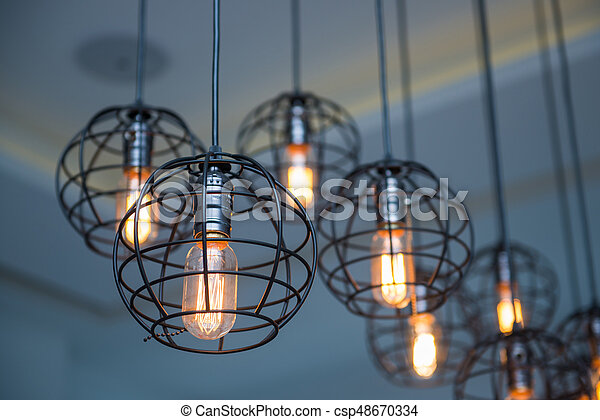 Lampe De Plafond Moderne Muntuit