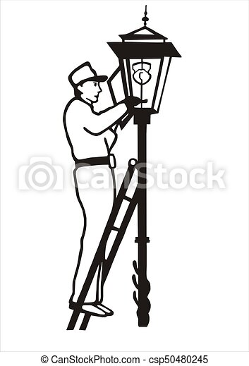 Lamplighter Clipart And Stock Illustrations. 552 Lamplighter Vector EPS  Illustrations And Drawings Available To Search From Thousands Of Royalty  Free Clip ...