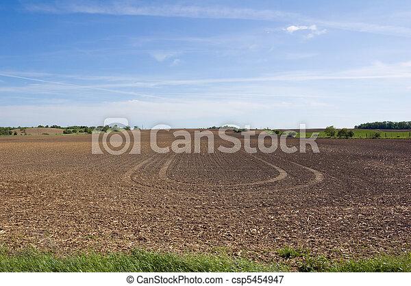 land - csp5454947