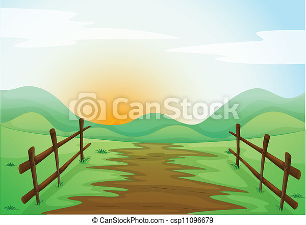 landcape - csp11096679