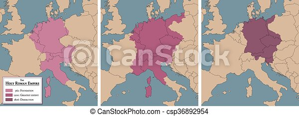 Heiliges Römisches Reich Karte.Landkarte Römisches Reich Heilig Grundlage