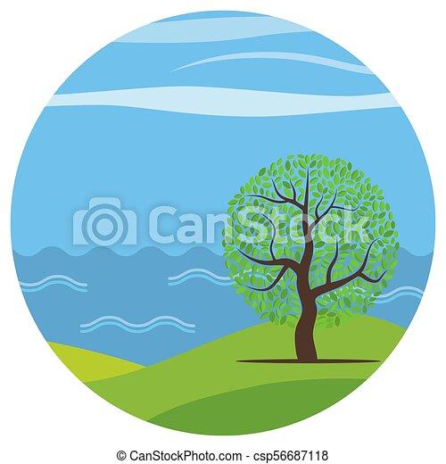 Landscape-16 - csp56687118