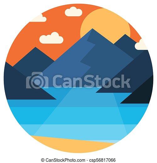 Landscape-18 - csp56817066