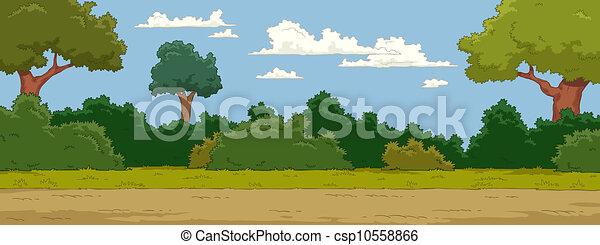 Landscape - csp10558866