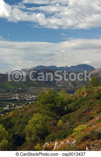 Landscape - csp0013437