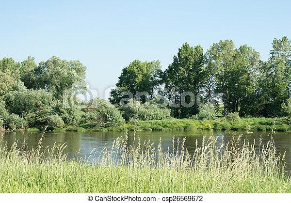 Landscape - csp26569672