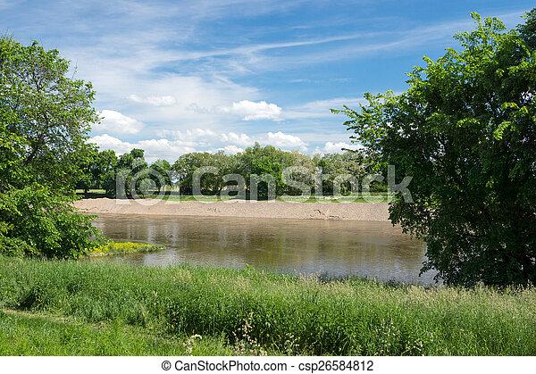 Landscape - csp26584812