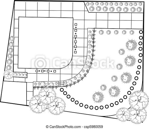 Landscape Plan - csp5980059