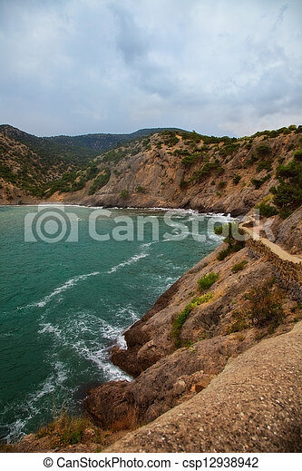 landscape - csp12938942