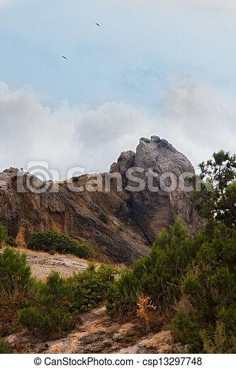 landscape - csp13297748