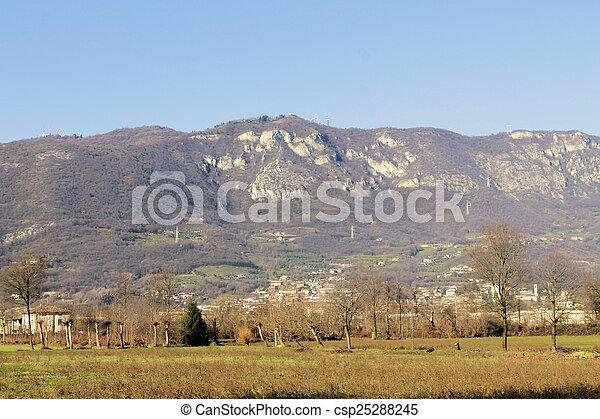 landscape - csp25288245