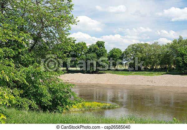 Landscape - csp26585040