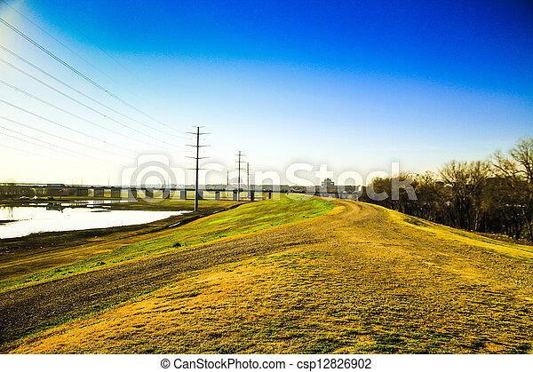 landscape - csp12826902