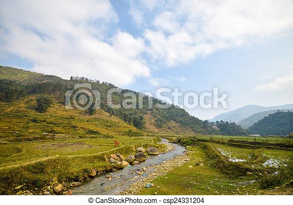 Landscape - csp24331204