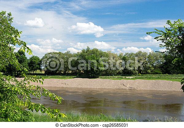 Landscape - csp26585031
